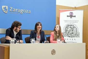 Congreso Internacional de Jóvenes Investigadores 2014