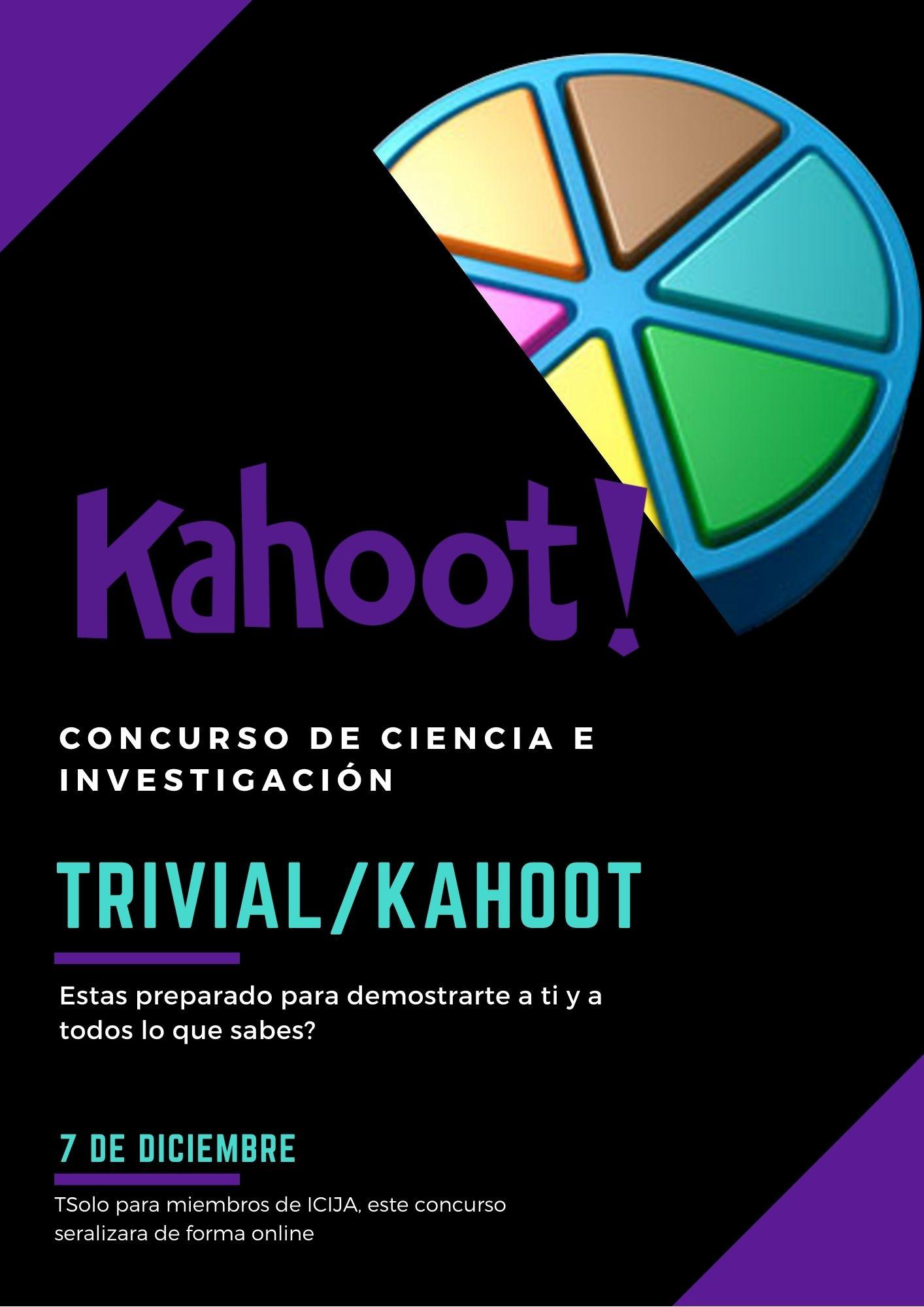 Trivial_Kahoot