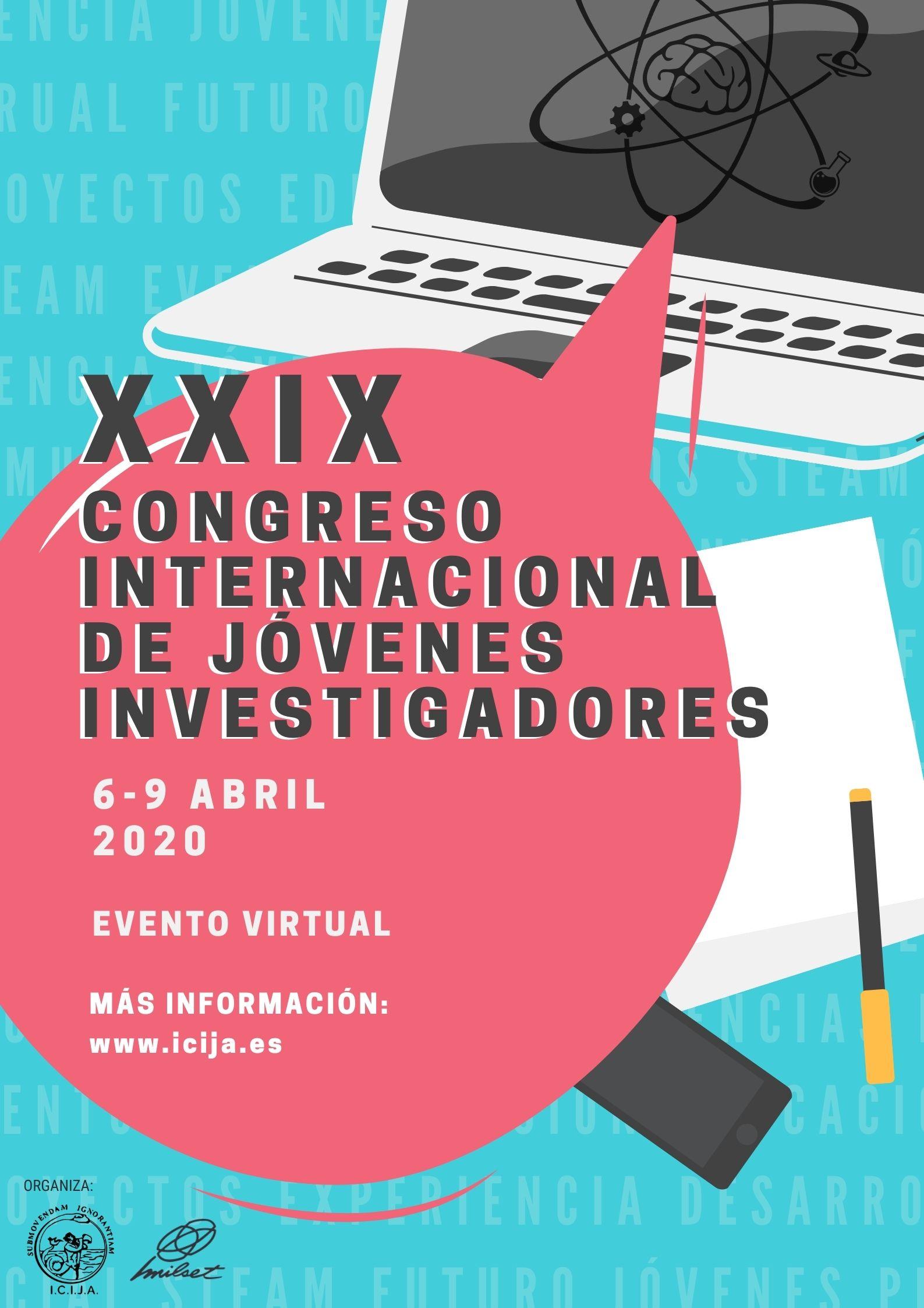 Cartel_XXIX Congreso Internacional